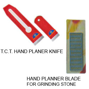 TCT Planner Blade