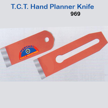 Hand Planner Knife | Laminate Cutter