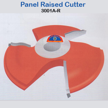 Panel Raised Cutters