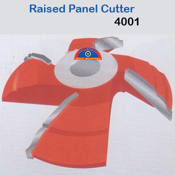 Raised Panel Cutters