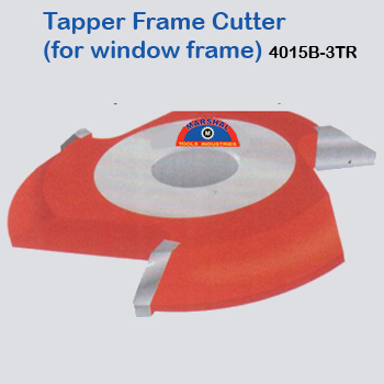 Tapper Frame Cutter