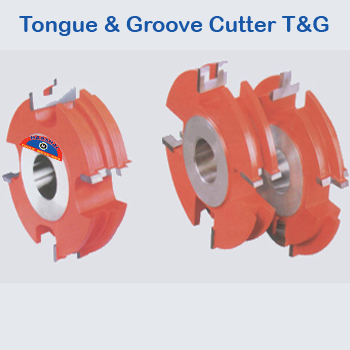 Tongue-Groove-Cutter