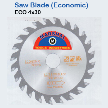 ECO | Slim | Standard Saw Blade
