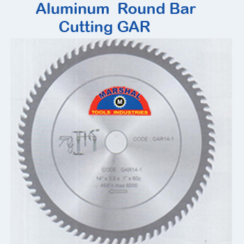 Aluminium-round-bar-cutting-gar